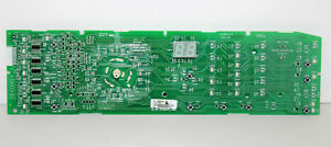 Kenmore Dryer : User Interface Electronic Control Board (WP8564394) {P4385}