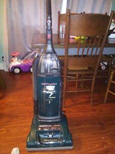 Hoover Premium WindTunnel Self Propelled Vacuum Cleaner U6445-900