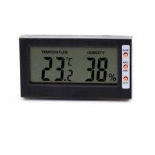 Digital Indoor//Outdoor LCD thermomètre hygromètre compteur Température Humidité Niu