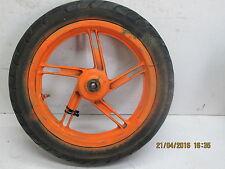 cerchio ruota anteriore per honda pcx 125 2011 JF28E