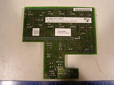 Homag Homatic 2-083-01-5097 2Mb Flash 4Mb RAM 60 Day Warranty + Free Shipping