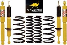 Kit réhausse 40mm Jeep Grand Cherokee WH, WK, Commander XK