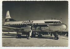 Finnair G.D. Convairliner 440 aviation/aircraft/airplane/aeroplane/airport