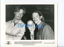 Craig Sheffer Meg Tilly Eric Stoltz Sleep With Me Original Movie Press Photo