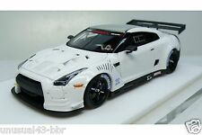 1/43 Davis Giovanni Nismo R35 GTR GT1 Free Shipping/ MR BBR Frontiart