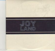 (DI650) Joy Land, Bella The Butcher - 2012 DJ CD