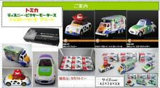 Tomica Special Toy Story 3 diecase 1/60 car model