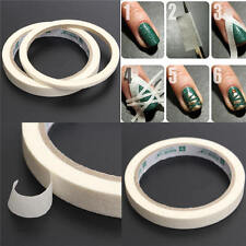2pcs Striping Adhesive Tape 0.5cm *17m Line Sticker for Nail Art Decor DIY Tool