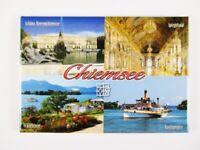 Chiemsee Fridge Foto Magnet,Germany Deutschland,Reise Souvenir,Neu