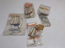 Desa, Master, Reddy, knipco Heizung Elektroden NOS 20 Stk. verschiedene
