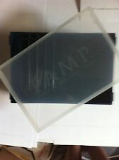 NEW STYLE PAMP SUISSE STORAGE BOX storage box for 5&10 oz. GOLD BARS