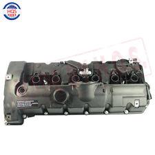 Engine Valve Cover 11127552281 For BMW E70 E82 E90 E91 128i 328i 528i Z4 X3 X5