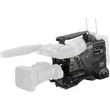"NEW Sony PDW-850 XDCAM 2/3"" Camcorder w/ DWT-B01N Wireless Bodypack Transmitter"