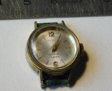 vintage CORRECT Watch INCABLOC 17 RUBIS ancien MONTRE femme uhr SWISS lady mini
