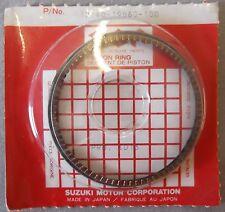 Genuine Suzuki LT-F250 LT-F300 Piston Ring Kit +1.00mm 12140-19B80-100