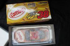 MIB 2005 Action 1/24 NASCAR #38 Elliott Sadler Combos M&M's LE 1/1524