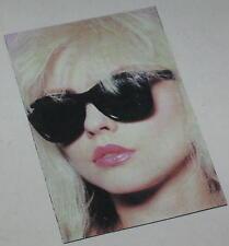"Blondie w/ Ray-Bans Floppy Magnet 3"" x 2"""