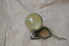 PHARE LUXOR 65 VELO VINTAGE BYCICLE HEAD FRONT LIGHT / CATALUX JOS SEIMA