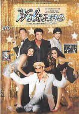 WELCOME - NEW PAKISTANI COMEDY STAGE DRAMA DVD