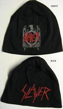 "Slayer Jersey Beanie # 4/CASQUETTE/CAP ""Eagle Logo"""