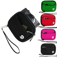 VanGoddy Small Digital Camera Sleeve Pouch Case Bag For Nikon COOLPIX A300/ A100