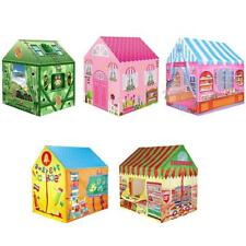 Toys For Girls Kids Children Tent Princess Play House For 1 - 5 Years Olds Age