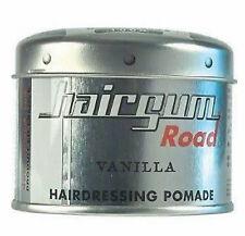 Cire coiffante cheveux Hairgum Pâte road  100gr