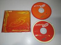 PRIVILEGE IBIZA - 2 X CD 2001 HOUSE TECHNO VALE MUSIC