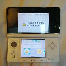 Nintendo 3DS (White)