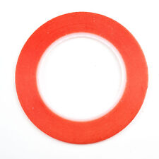 New 25M RED Film 3M DOUBLE SIDED STICKY ADHESIVE TAPE For Cell Phone Repair