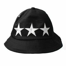 Black Star Crusher Bucket Hat