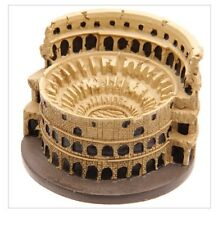 🇮🇹 Italy Roman Colosseum Statue 🇮🇹Table Desk Ornament Home Gift Idea