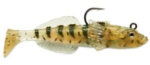 "STORM        WildEye   2""          Live Goby   Natural"