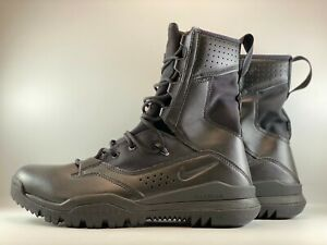 Nike SFB Field 2 8 Inch Mens Tactical Boots Size 11.5 Black AO7507-001