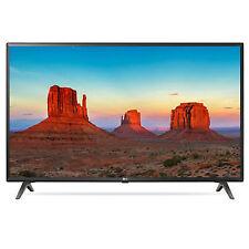 LG 49UK6300PLB UHD 49 Inch 4K Ultra HD Smart LED TV **New+Boxed**
