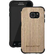Ballistic Urbanite Select Samsung Galaxy S7 Case - White Ash Wood