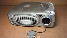 Dell 2200MP Projector Beamer DLP SVGA 1200 LUMENS - WORKS OK NO  HOUR -NO REMOTE