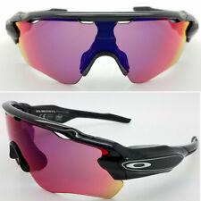 Oakley Radar Pace sunglasses Black Prizm Road Clear Smart Glasses 9333-01 NEW US