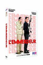 DVD *** L'EMMERDEUR *** avec Richard Berry, Patrick Timsit ( neuf sous blister )