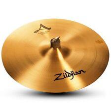 """Zildjian A0225 18"""" A Series Thin Crash Cymbal"""