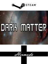 Dark Matter Clé Steam-pour PC Windows (même jour expédition)