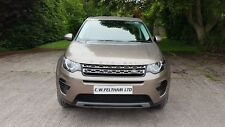 Land Rover Discovery Sport manual SE SD4, tow pack, 7 leather seats, low mileage