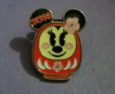 Tokyo Disneyland Resort Daruma Doll Minnie Mouse