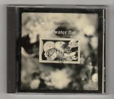 (HZ422) Cold Water Flat - 1995 CD