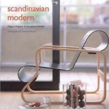SCANDINAVIAN MODERN Magnus Englund Interior Design Kjaerholm Asplund Aarnio Book