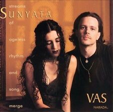 Sunyata, Vas, CD Very Good