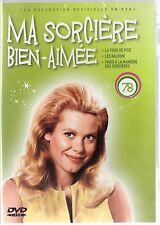 MA SORCIERE BIEN AIMEE - Intégrale kiosque - Saison 8 - dvd 78 - NEUF