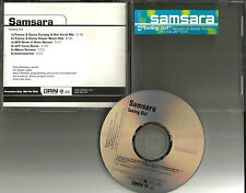 Lisa Loeb Guitarist SAMSARA Turning Out 6TRX REMIXS& DUB & INSTRUMENTAL PROMO CD