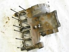HONDA 1987 CBR600 UPPER MAIN CASE G-99