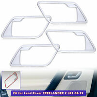 Genuine Land Rover Freelander 2 LHD tableau de bord Glovebox TRIM PANEL lr003952